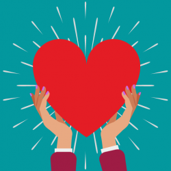 New! Free Nonprofit Webinar: How To Use Gratitude to Build and Strengthen Relationships with Donors and Supporters