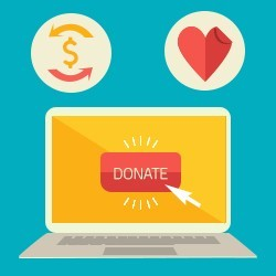 Free Nonprofit Webinar: An Introduction to Online Fundraising for Small and Medium-Sized Nonprofits (Recording)