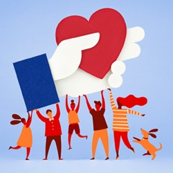 Free Nonprofit Webinar: How to Use Facebook's Free Fundraising Tools to Drive Donations