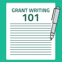 grant writing for nonprofits