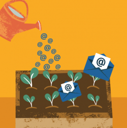 How To Grow Your Email List and Convert Subscribers Into Donors: A Step by Step Guide