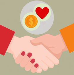 How to Attract and Partner with Corporate Sponsors for Your Nonprofit: a Step by Step Guide (Recording)