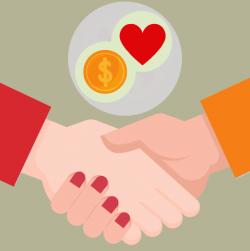 corporate sponsorships for nonprofits