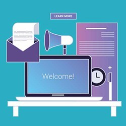 How to Create a New Donor Welcome System for Your Nonprofit Using Your Website, Email, and Social Media (Recording)