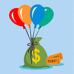 New! Free Nonprofit Webinar: How to Increase Event ROI by Leveraging Event Fundraising Software Technology
