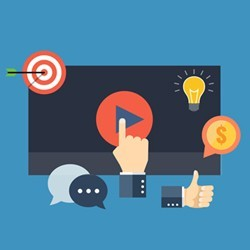 How to Market and Promote Your Nonprofit Videos (including your thank you videos) (Recording)