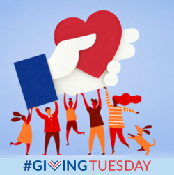 How To Reach Your #GivingTuesday Goal with Facebook Fundraisers: A Step By Step Guide (Recording)
