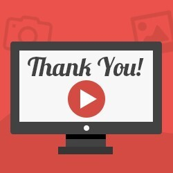 New! How to Make a Thank You Video that Stands Out & Elevates Your Message Above the Noise