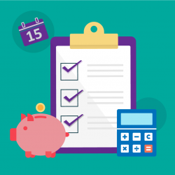 New! Free Nonprofit Webinar: How to Create an Effective Event Budget