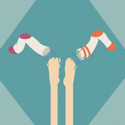 How to Knock Your Grantmaker's Socks Off