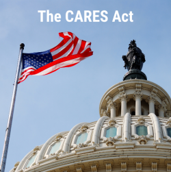 Free Nonprofit Webinar: The CARES Act: A Step By Step Guide To Applying for Funding now!
