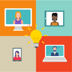 Free Nonprofit Webinar: Beyond Virtual Facilitation: How to Maximize Engagement and Tackle Wicked Problems in Your Virtual Meetings (Recording)