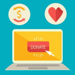 Free Nonprofit Webinar: An Introduction to Online Fundraising for Small and Medium-Sized Nonprofits