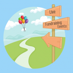New: Interactive Workshop! Transitioning Back to Live Fundraising Events