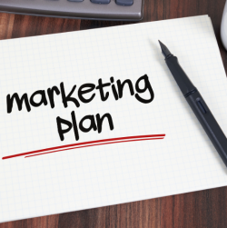 BRAND NEW: How To Write a Marketing Plan for Your Nonprofit (in Micro Lessons)!